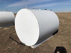 1000-Gallon Fuel Tank