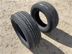 Continental LT275/65R18 Tires