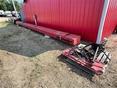 Convey-All OBR 1630 Conveyor