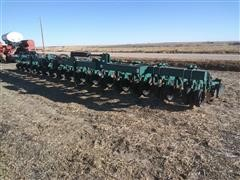 Moore-Built StripCat Strip Till