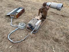Gorman-Rupp 84B2-B Pump