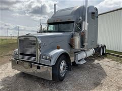 2001 Freightliner FLD120 Classic XL T/A Truck Tractor