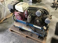 Puma Air Compressor (INOPERABLE)