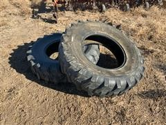 Harvest King 14.9-24 Tires