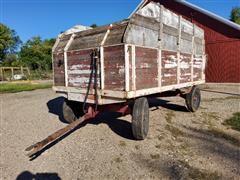 Harvest Wagon