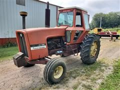 1975 Allis-Chalmers 7040 2WD Tractor
