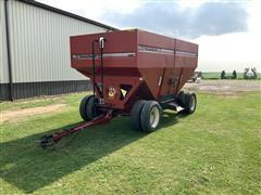 Unverferth 630 Gravity Wagon