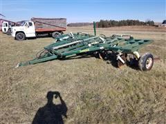 Sunflower 335023 Blade Plows