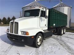 1993 Kenworth T400 T/A Grain Truck