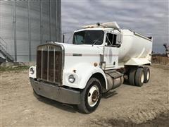 1978 Kenworth W900A T/A Dump Truck