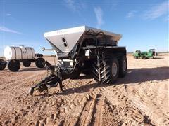 New Leader TR3000 NL345 Edge 4 Fertilizer Spreader