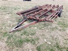 Hesston StakMover 30 Hay Mover