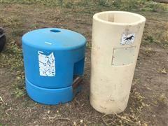 Livestock Waterer Tanks