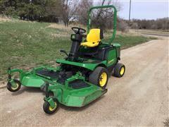 2011 John Deere 1435 Series II Lawn Mower