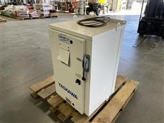 Yaskawa IQPump1000 Configured VFD Well Drive