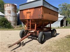 Kory 10-T Gravity Wagon