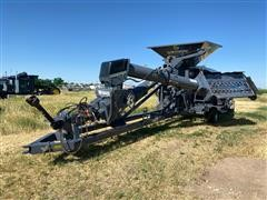 Loftness N32299 Grain Bagger With Swing Hopper