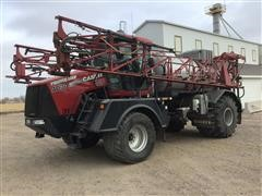 2012 Case IH Titan 4030 Floater Self-Propelled Sprayer
