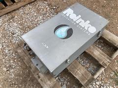 2001 Reinke 65G Auto Reverse Pivot Control Box
