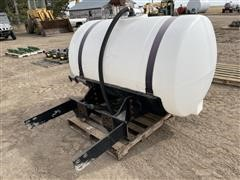 Ace Roto-Mold Front Mount Fertilizer Tank