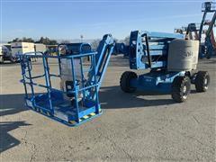2013 Genie Z45/25J Boom Lift
