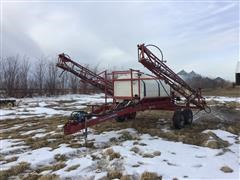 Wil-Rich Blumhardt Crop Care Trail Master 1000-Gallon Sprayer