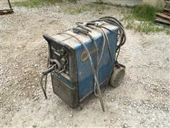 Miller Millermatic 250X Wire Feed Welder