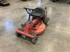 Snapper Riding Mower (INOPERABLE)