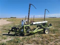 Kosch Trailblazer Pull Type Double Sickle Bar Mower
