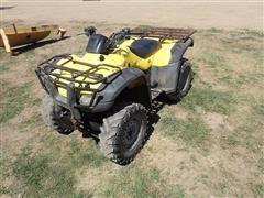2004 Honda Rancher 350 ATV