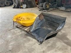 Auger Hoppers