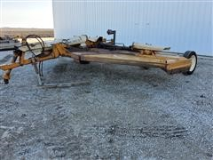Woods MD315 15' Batwing Mower