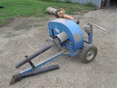 1999 Berkeley 552RM Water Pump