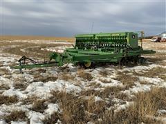 1994 John Deere 750 15' No-Till Grain Drill