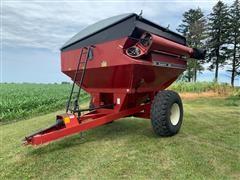 Unverferth GC-5000 Grain Cart