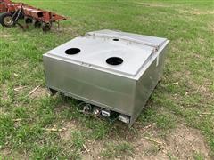 300 Gallon Bulk Tank