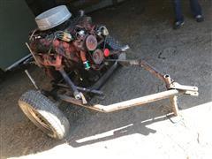 Chrysler 413 Power Unit