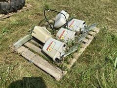 T-L Electric Control Boxes