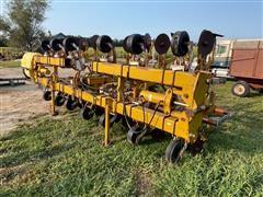 Buffalo 4640 12R30 Cultivator