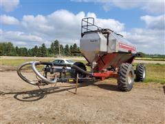 Amity 3350 Commodity Air Cart