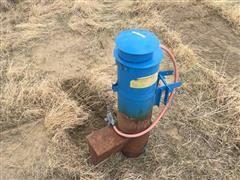 Trojan Propane Stock Tank Heater