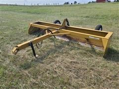Wemco P-12 Box Scraper Blade