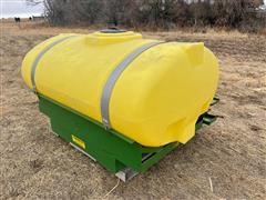 J D Skiles Front Tractor Fertilizer Tank