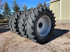 Trelleborg TM800 650/65R38 Tires