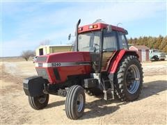 1995 Case IH 5240 Maxxum 2WD Tractor