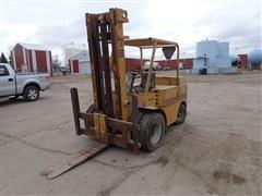 Allis-Chalmers ACP80 8000 LBS Forklift