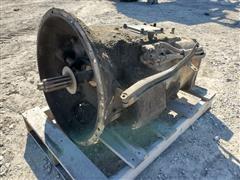 Eaton Fuller RTX11609B 9-Speed Transmission