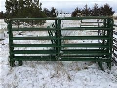 HW Brand Livestock Panels