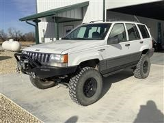 1994 Jeep Grand Cherokee Laredo 4x4 SUV