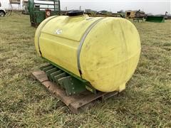 Agri-Products Front Attach Tank